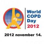 Bővebben: Nincs túl késő! COPD Világnap 2012